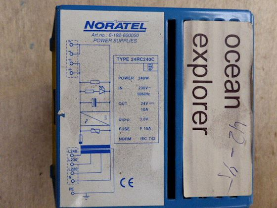 Noratel Type 24RC240C