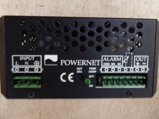 Powernet Type ADC5283
