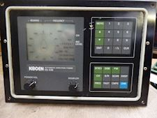 Koden Automatic direction finder KS-538 - 1