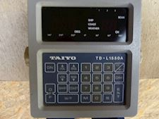 TAIYO VHF direction finder TD-L1550A - 1