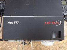 Nera F77 Main Communication Unit - 1