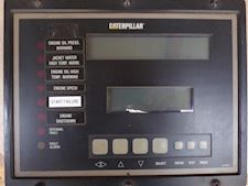 Caterpillar Monitoring panel - 1