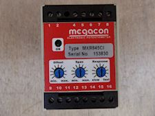 Megacon MXR845Cl - 1