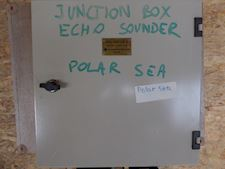 Consilium Sal-Incor-2 (Junction Box) - 1