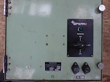 Sperry Marine Power Adapter PA-7 - 1