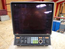 Anritsu Display Unit RF707A - 1