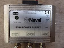Naval PS16 Power Supply - 1