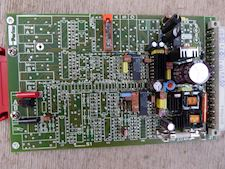 Parker ED00-102D/4 Tension Control Board - 1