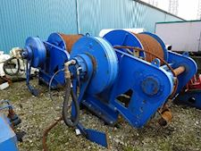 ACE Winches 1 x ACE SMW-20 Mooring winch - 1