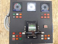 Wichmatic Propulsion Control Control Panel - 1
