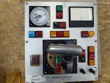 Ulstein propeller A/S Azimuth control panels-control unit - 1