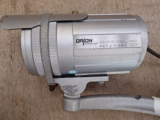 Orion Technology Color Ir Video Camera