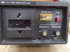 JRC JLN-203 Doppler Log - 1