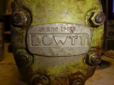 Dowty 2P 3120 CPDEB - 1
