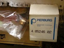 Pierburg Diesel filter til Mercedes 355 - 1