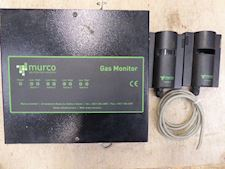 Murco MGD4S2L Gas leak monitor - 1