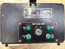 Kelvin Hughes Soft Start Unit 3Ø - 1