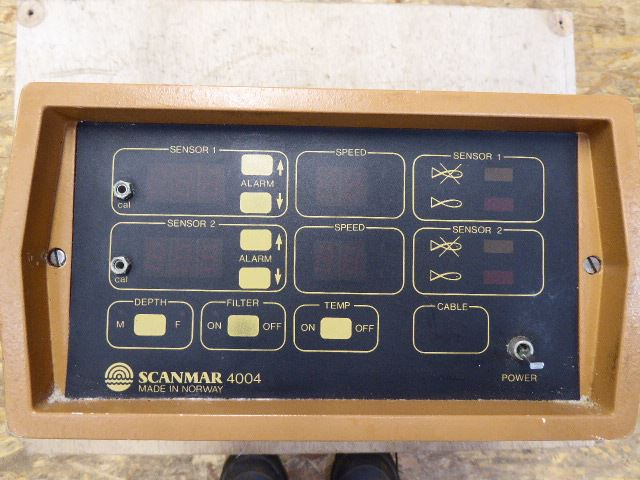 Scanmar A/S Scanmar 4004