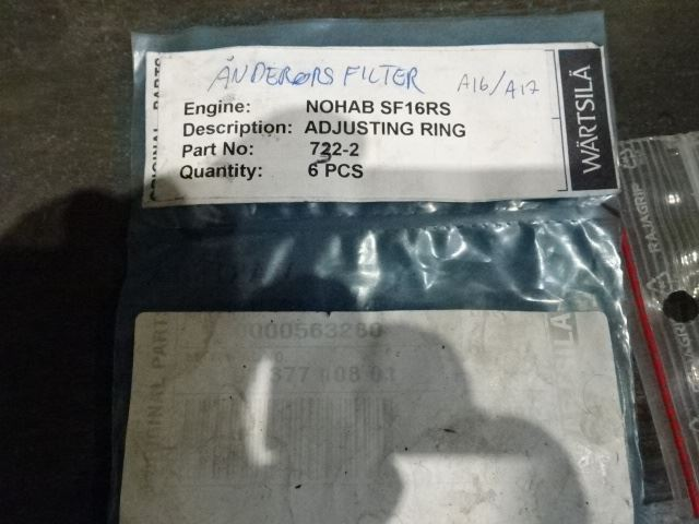 Nohab polar SF16RS-F