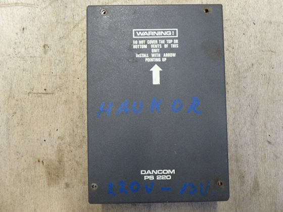 Dancom PS 220
