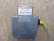 E2V Technologies EEV MG5473 X-Band Magnetron - 1