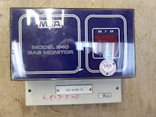 MSA Model 240 Gas Monitor - 1