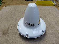 Sailor TT-3000LT mini-C (LRIT) antenna - 1