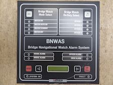 Praxis Automation Mega Guard BNWAS - 1