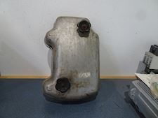 Ulstein bergen Topcover for Cylinder Head - 1