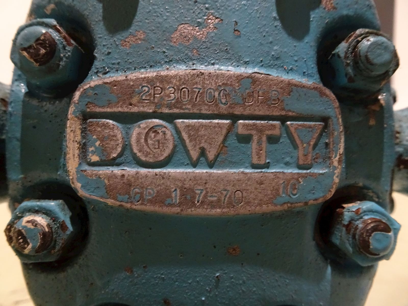 Dowty 2P3070CPDFB