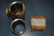 Ulstein bergen Valve seat for Inlet & Exhaust - 1