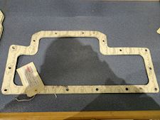 Ulstein bergen Gasket, cover chain wheel - 1