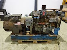 Ford Engine - 1