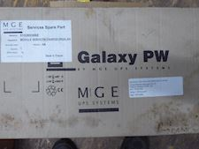 MGE UPS System Galaxy PW 120 (Spareparts) - 1