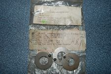 Deutz Locking plate - 1