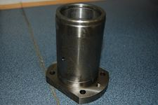 Deutz Flanged Bearing - 1