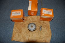 L´orange Main Delivery Valve for Fuel pump - 1