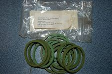 Deutz Sealing ring - 1