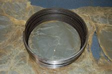 Deutz Piston ring (Oil control ring) - 1