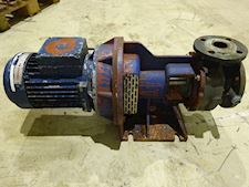 ING PER GJERDRUM A/S Centrifugal pump - 1