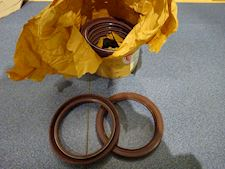Deutz Shaft seal - 1