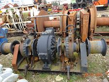 Brattvaag Anchor Winch - 1