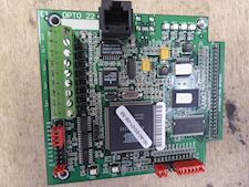 OPTO 22 E1 16 Channel Digital Optomux Brain Board for Serial and Ethernet - 1
