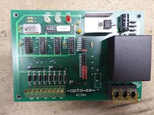 OPTO 22 AC30A Multidrop Repeater - 1