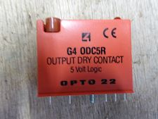 OPTO 22 G4 ODC5R G4 Reed Relay Output - 1