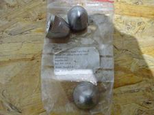 Framo Impeller Nut 21618 - 1