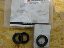 Framo Oil seal 11817 - 1