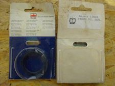 Framo Oil Seal 11833 - 1