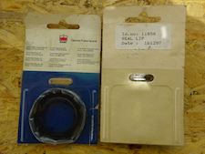 Framo Oil Seal 11858 - 1