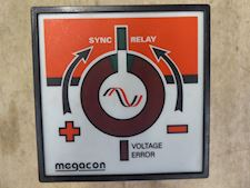 Megacon KSQ 331 Sync. Relay - 1